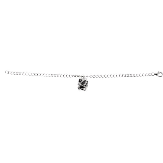 Letting Go Locket™ Bracelet