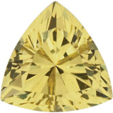 Trillion Natural Yellow Sapphire