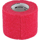 3M® Red Vetrap™ Tape