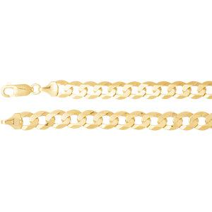 Curb Chain 8mm