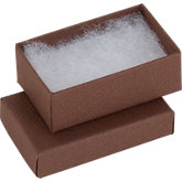 Cocoa Cotton Filled Boxes #21