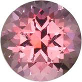 Pink Topaz Genuine Machine-Cut