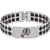 Washington Redskins Logo Bracelet