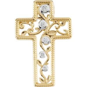 Journey to the Cross™ Pendant
