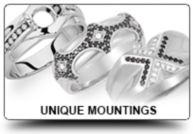 Unique Mountings