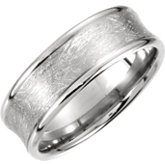 Fancy Carved Band 7.5mm
