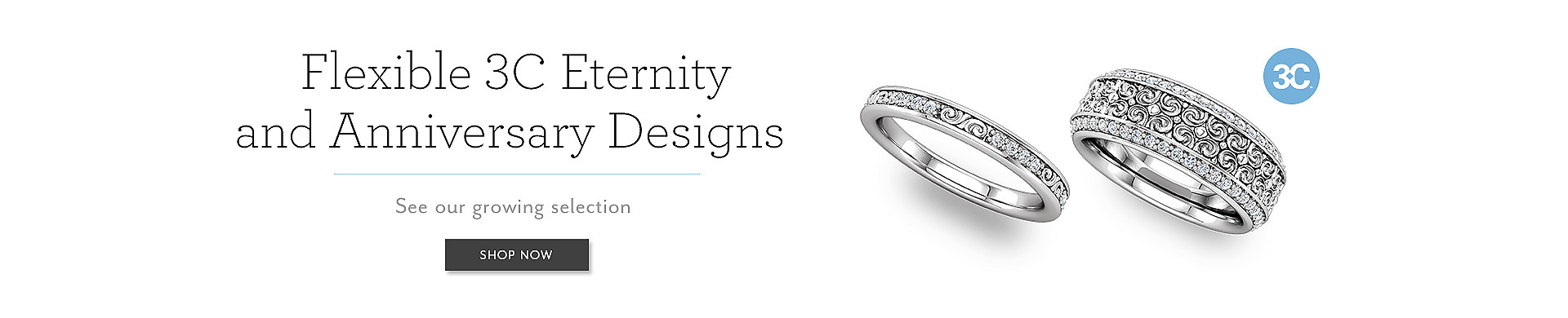 2015-08-31 | FOS | More Flexible Eternity and Anniversary Styles