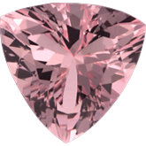 Trillion Genuine Morganite (Black Box)