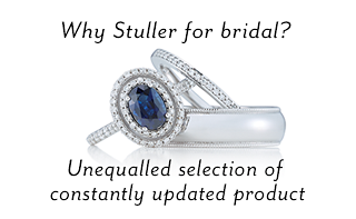 Why Stuller for Bridal?