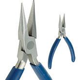 Economy Lap Joint Chain Nose Plier