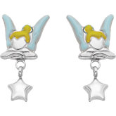 Disney® Tinkerbell Earrings