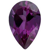 Pear Imitation Alexandrite