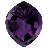 Onion Fantasy Genuine Amethyst