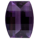 Barrel Genuine Amethyst