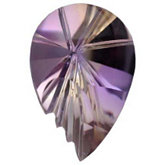 Shell Fantasy Genuine Ametrine