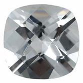 Antique Square Imitation Diamond