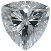 Trillion Imitation Diamond