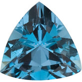 Trillion Genuine Aquamarine