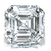 Asscher Melee Diamonds