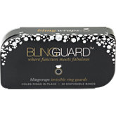 BlingGuard™ Bling Wraps for Rings