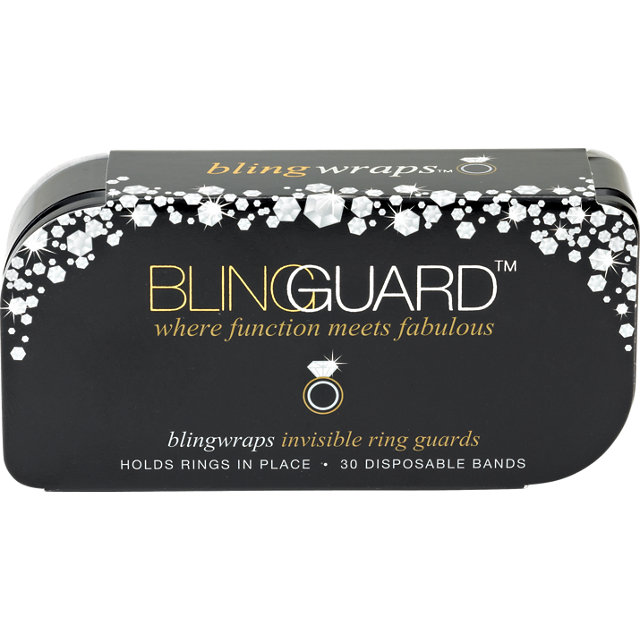 Bling Wraps Pack of 30