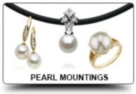 Pearl Mountings