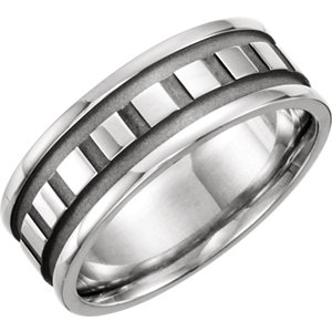 7.75mm Design Band