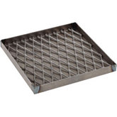 Wax Tray for 22-1051 Small Firebrick Furnace