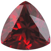 Trillion Imitation Garnet