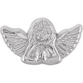 Angel Lapel Pin