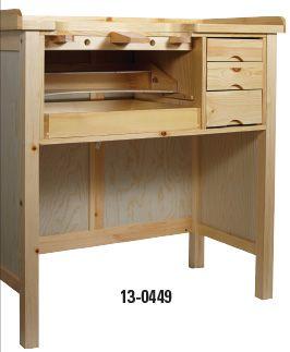 Jeweler's Work Bench 13-0449