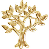 My Tree™ Brooch