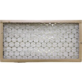Replacement Filters  12'' x 22 1/2