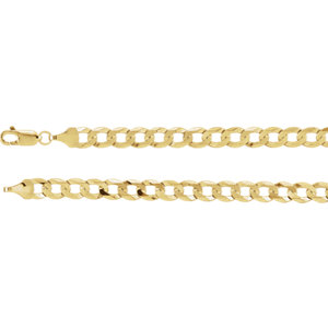 Curb Chain 6.25mm