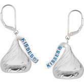 HERSHEY'S KISSES® Lever Back Earrings