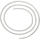Curb Chain 2.25mm