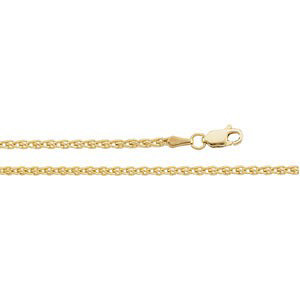 Wheat Chain 2.4mm