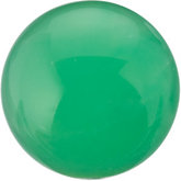 Round Genuine Chrysoprase