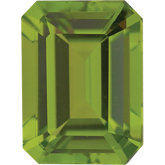 Emerald Genuine Peridot