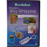 Precision Wire Wrapping with Wyatt White DVD