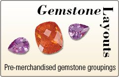 Gemstone Layouts