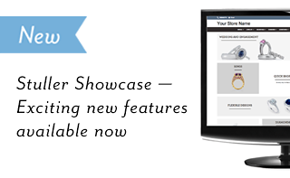 Stuller Showcase- Exciting new features available now