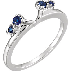 Wrap-Style Ring Enhancer