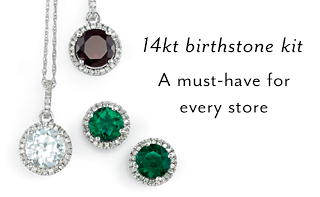 Birthstone Kit Quick Shop