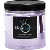 Klean Karats™ Silver Jewelry Cleaner 6oz