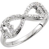 Love for Infinity™ Diamond Ring