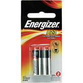 Energizer® 12V Battery, (Pack of 2)