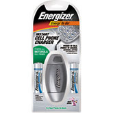 Energizer® Energi to Go™ Cell Phone Chargers