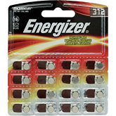 Energizer® Hearing Aid Batteries