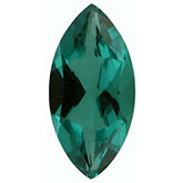 Marquise Chatham Created Emerald